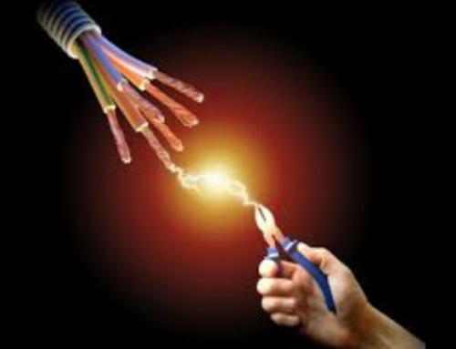 Electrical Shocks